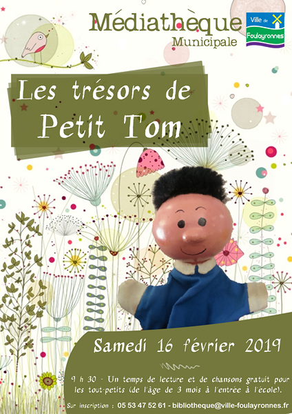 Petit Tom 16février2019